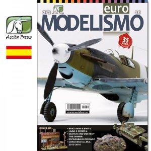 EuroModelismo 272  (Vista 1)
