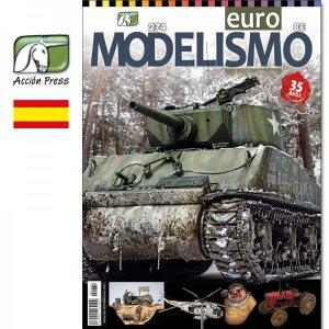 EuroModelismo 274  (Vista 1)
