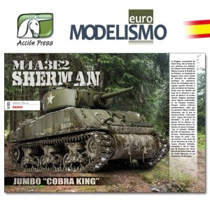 EuroModelismo 274  (Vista 2)