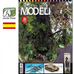 EuroModelismo 275  (Vista 1)