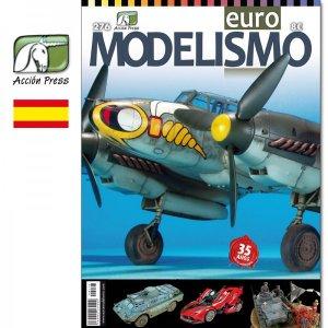EuroModelismo 276  (Vista 1)