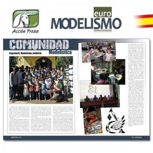 Euromodelismo 278  (Vista 4)
