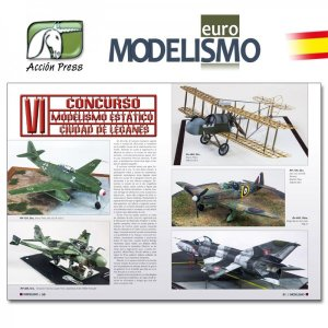 Euromodelismo 278  (Vista 5)