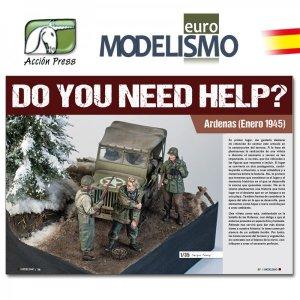 Euromodelismo 278  (Vista 6)