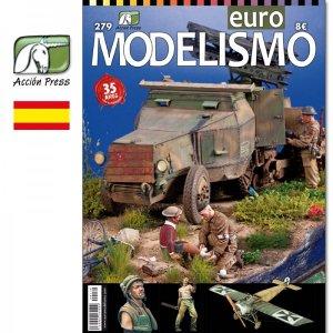 EuroModelismo 279  (Vista 1)
