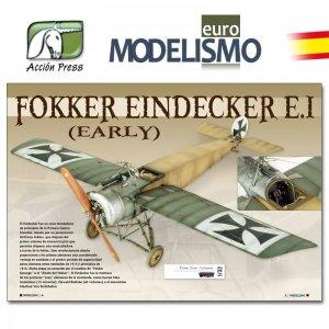 EuroModelismo 279  (Vista 2)