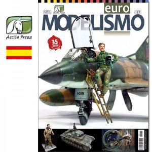 EuroModelismo 281  (Vista 1)