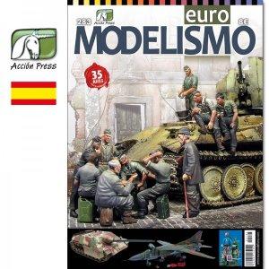 EuroModelismo 283  (Vista 1)