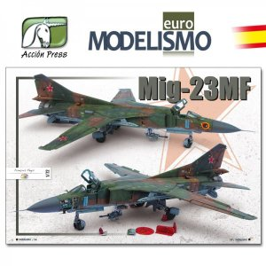 EuroModelismo 283  (Vista 3)