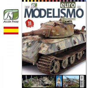 EuroModelismo 287  (Vista 1)