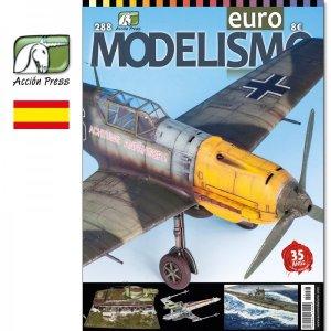EuroModelismo 288  (Vista 1)