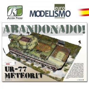 EuroModelismo 288  (Vista 2)