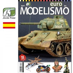 EuroModelismo 289  (Vista 1)