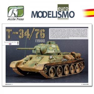 EuroModelismo 289  (Vista 2)