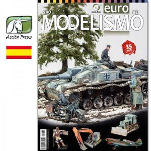 EuroModelismo 290  (Vista 1)
