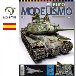 EuroModelismo 291  (Vista 1)
