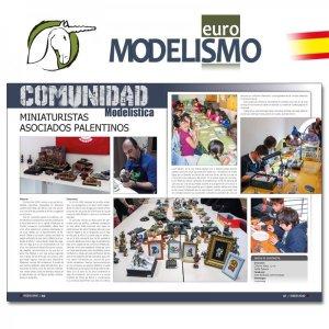 EuroModelismo 291  (Vista 5)
