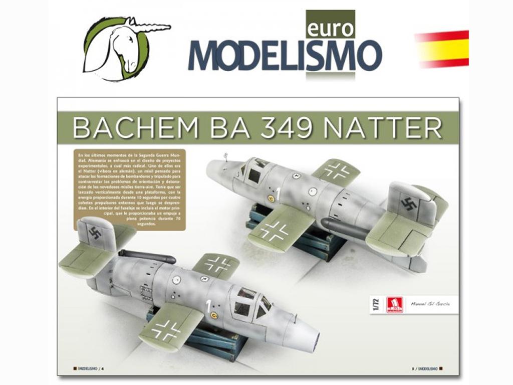 EuroModelismo 292  (Vista 2)