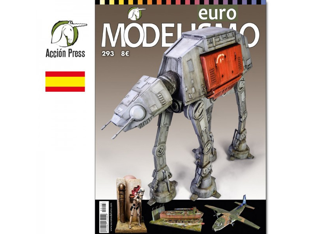 EuroModelismo 293  (Vista 1)