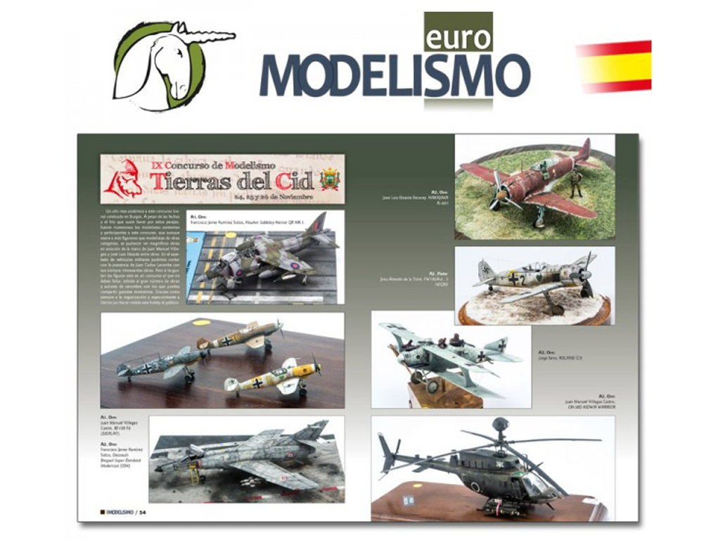 EuroModelismo 293  (Vista 8)