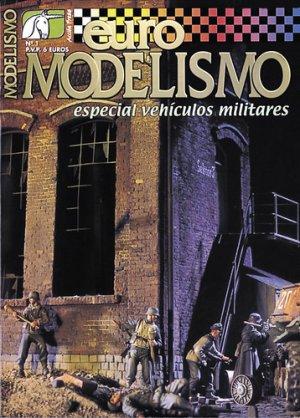 Especial Vehículos Militares 1  (Vista 1)