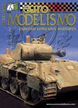 Especial Vehículos Militares 2  (Vista 1)