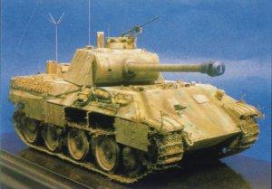 Especial Vehículos Militares 2  (Vista 2)