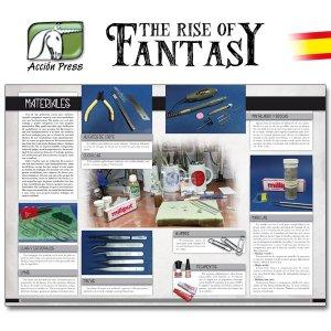 The raise of Fantasy   (Vista 2)