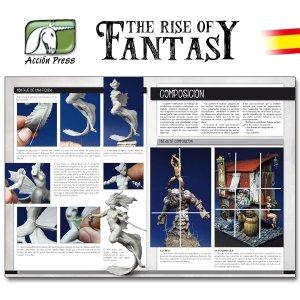 The raise of Fantasy   (Vista 3)