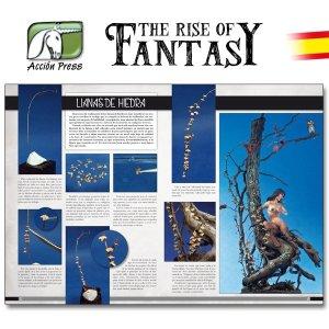 The raise of Fantasy   (Vista 4)