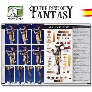 The raise of Fantasy   (Vista 5)