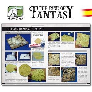 The raise of Fantasy   (Vista 6)