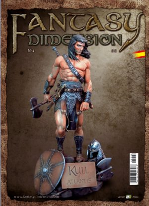 Fantasy Dimension 04  (Vista 1)