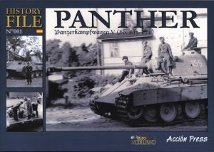 History File 001 - Panther