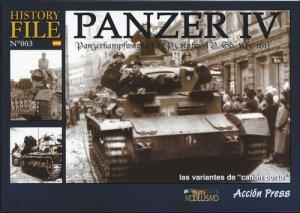 History File 003 - Panzer IV  (Vista 1)