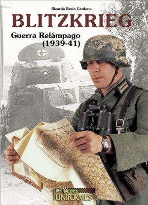Blitzkrieg, Guerra Relampago, 1939-41  (Vista 1)