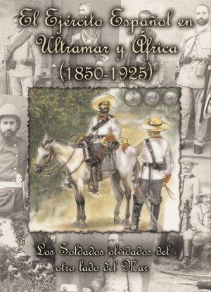 El Ejército Español en Ultramar y Afri  (Vista 1)