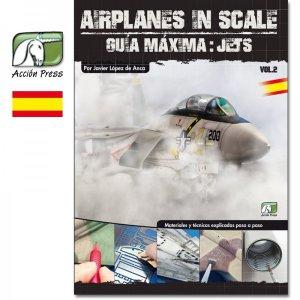 Airplanes in Scale II - Máxima Guia - Je  (Vista 1)