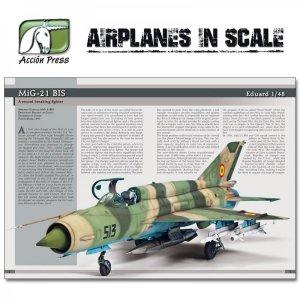 Airplanes in Scale II - Máxima Guia - Je  (Vista 2)