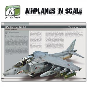 Airplanes in Scale II - Máxima Guia - Je  (Vista 3)