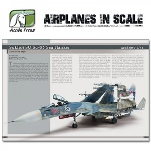 Airplanes in Scale II - Máxima Guia - Je  (Vista 5)