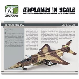 Airplanes in Scale II - Máxima Guia - Je  (Vista 6)