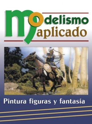 Pintura figuras y fantasia - Ref.: ACCI-MA0002