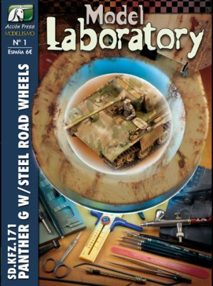 Model Laboratory 01 Panther  (Vista 1)