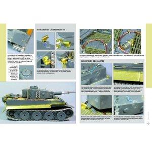 "Model Laboratory 03 Tiger I ""313""   (Vista 3)"