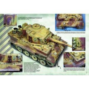 "Model Laboratory 03 Tiger I ""313""   (Vista 5)"