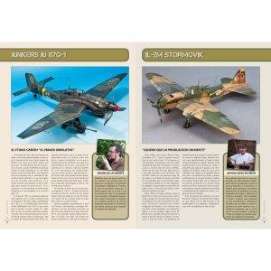 Model Laboratory 04 Grandes Batallas  (Vista 4)