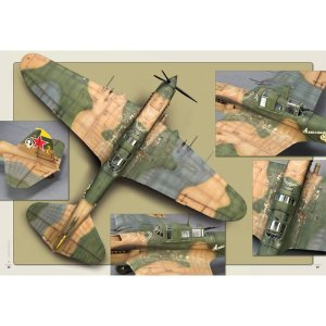 Model Laboratory 04 Grandes Batallas  (Vista 6)