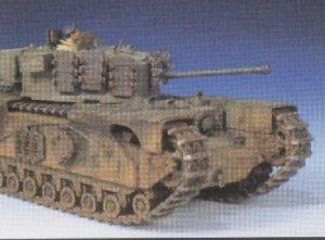 Panzer Aces nº 01  (Vista 2)
