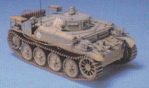 Panzer Aces nº 01  (Vista 5)